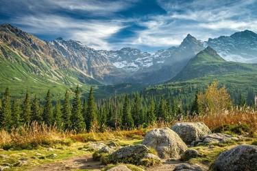 Gdzie w góry na weekend? 4+ ciekawe miejsca w górach na każdą porę ...