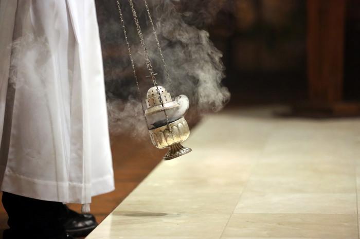 Znaczenie liturgiczne mszy świętej