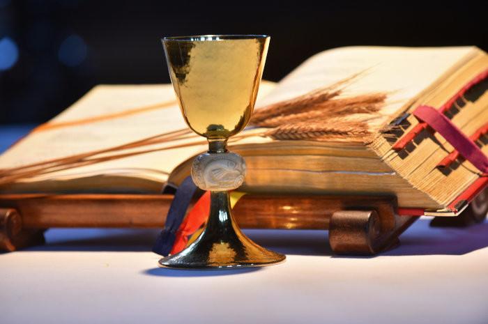 Symbole liturgiczne