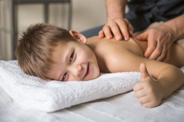 Uzdrowisko dla dzieci - Turnus wsanatorium