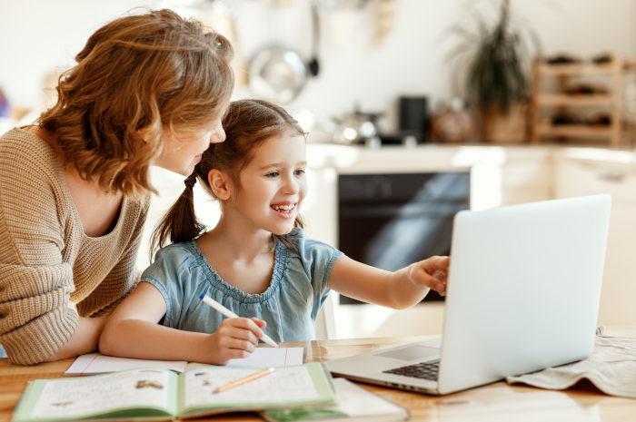 Онлайн уроки